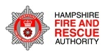 Logo for Hampshire Fire and Rescue Authority
