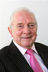 Councillor Keith Evans