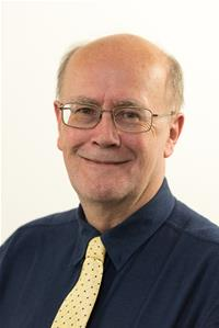 Profile image for Councillor Peter Chegwyn