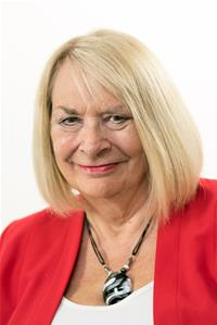 Profile image for Councillor Jackie Branson