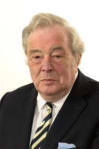Councillor Geoffrey Hockley