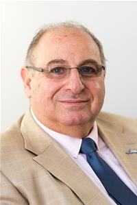 Profile image for Councillor Rod Cooper