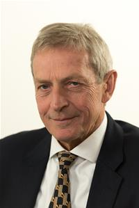 Profile image for Councillor Andrew Gibson