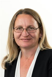 Profile image for Councillor Tonia Craig