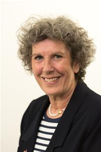 Profile image for Councillor Jackie Porter