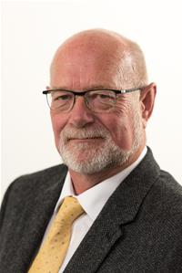 Profile image for Councillor Dominic Hiscock