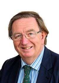 Councillor Jonathan Glen