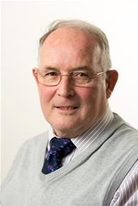 Councillor David Simpson