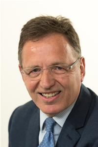 Profile image for Councillor Gary Hughes