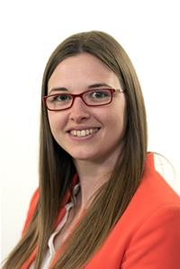 Profile image for Councillor Kirsty North
