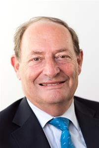 Councillor Keith Mans