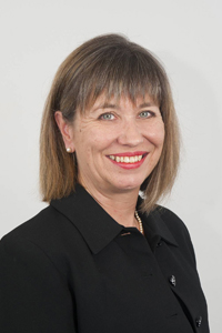 Profile image for Councillor Judith Grajewski