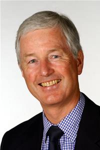 Profile image for Councillor Ray Bolton