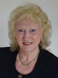 Profile image for Councillor Alexis McEvoy