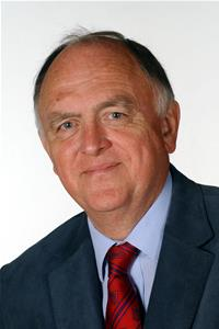 Profile image for Councillor Andrew Joy