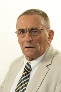 Profile image for Councillor Neville Penman