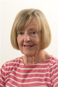 Profile image for Councillor Ann Briggs
