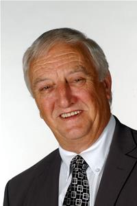 Profile image for Councillor David Keast