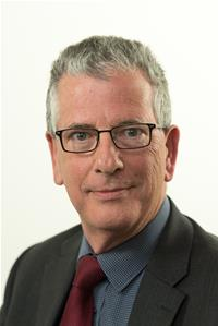 Councillor Mike Thornton
