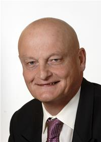Profile image for Councillor Malcolm Wade
