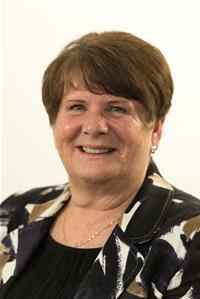 Profile image for Councillor Marge Harvey