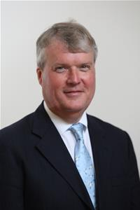 Profile image for Councillor Seán Woodward